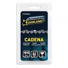 CADENA MOTOSIERRA 62 ESLABONES GARLAND BULK 518 E 7103805062