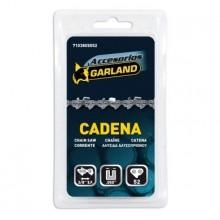 """CADENA MOTOSIERRA 14""""/35CM 52 ESLAB GARLAND MAC-335 71038050"""
